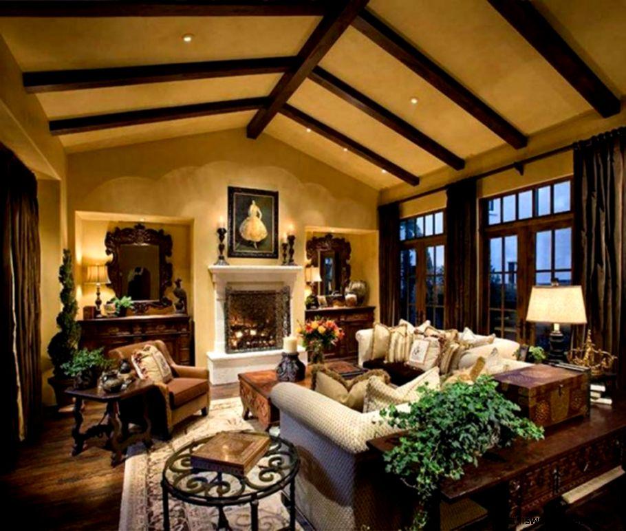 Rustic Interior Design Ideas ideas for decorating a rustic interior design 7 Rustic Home Interior Design Ideas