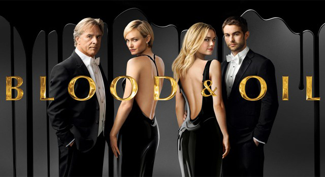 Blood and Oil 1x03