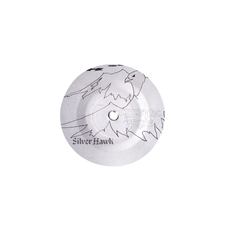 Crystal Pride Silverhawk