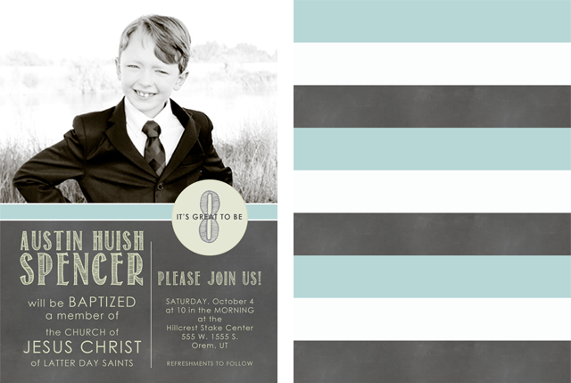 loving life designs  free graphic designs and printables lds, Baptism invites