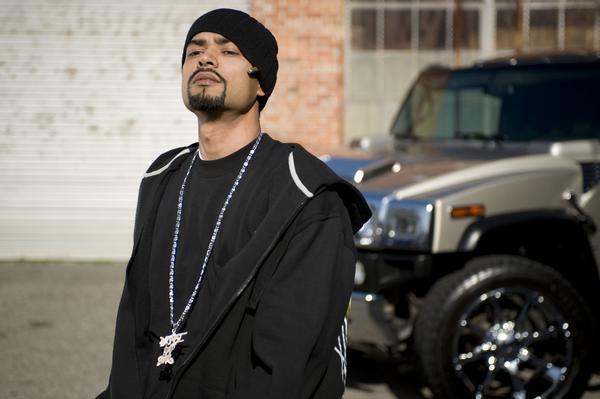 The Punjabi Rapper Pic