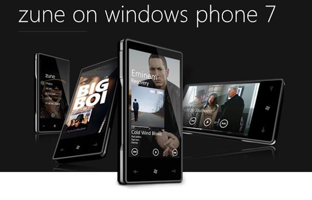 Как закачать картинки на nokia lumia 710 через zune