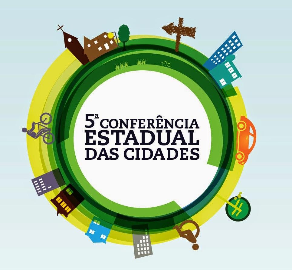 Resoluções 5º Conferencia da Cidades