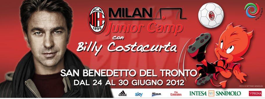 Milan Junior Camp - San Benedetto del Tronto