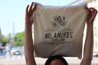 Tortilleria Mil Amores à Paris