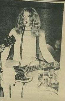 Dickie Peterson