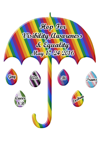 Hop for Visibility, Awareness, and Equality