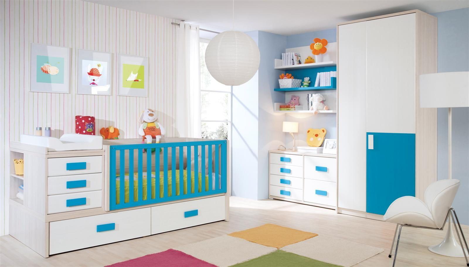 Cunas convertibles petit industria - Habitaciones de bebe convertibles ...