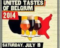 United Tastes of Belgium 2014
