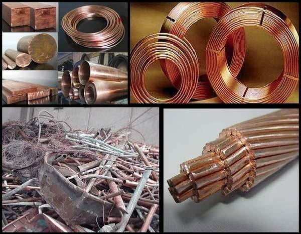 Metales ferrosos y no ferrosos 2014 urtaz Images