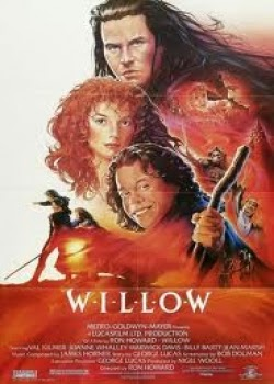 Willow  Na Terra da Magia  BDRip AVI + RMVB Dublado