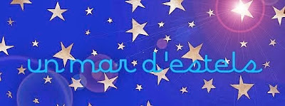 un mar d'estels