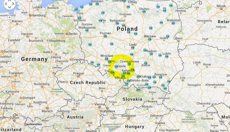 Opole Poland Genealogy Images