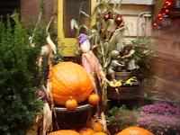 Halloween Manhattan