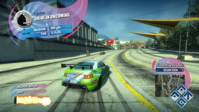 Burnout Paradise: The Ultimate Box торрент. скачать Burnout Paradise: The U