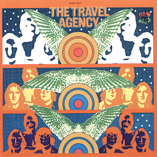 Travel Agency - Travel Agency (1968)  Front+Copy