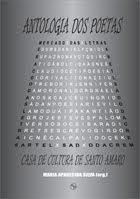 Antologia dos poetas do Mercado das letras - 2010