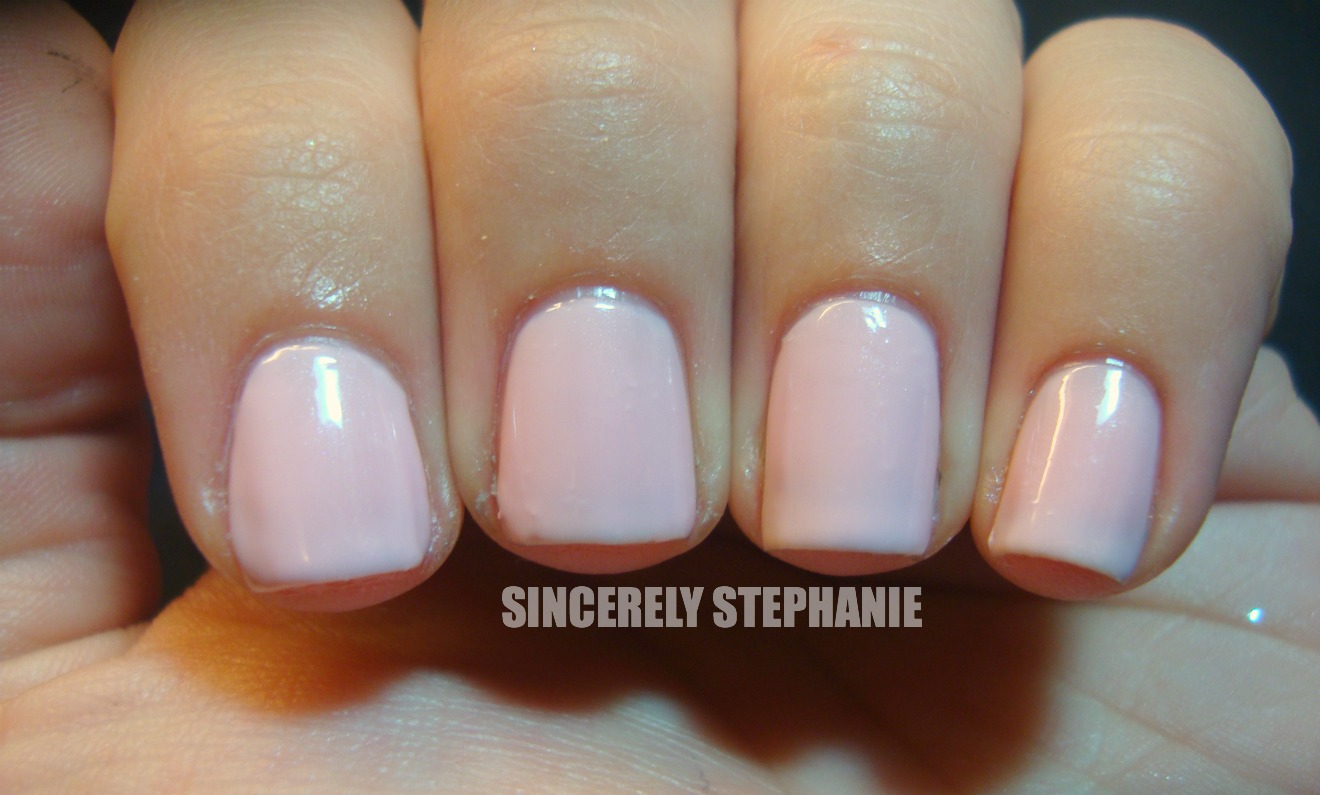 Light Pink Acrylic Nails Tumblr Enticing is a sheer pale pinkLight Pink Acrylic Nails Tumblr