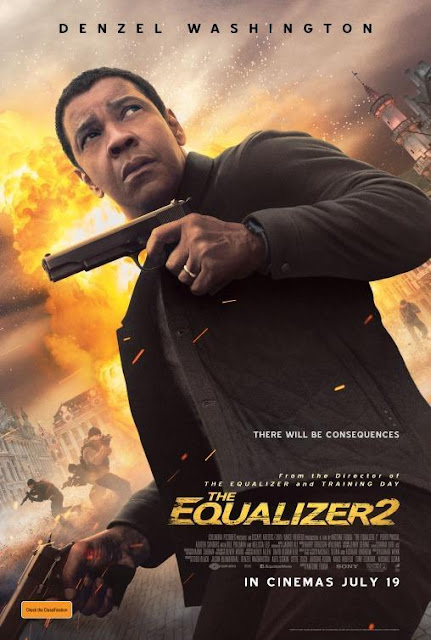 The Equalizer 2 [2018] [BBRip 1080p] [Subtitulada]