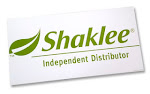 Shaklee Independant Distributor  ID:865565