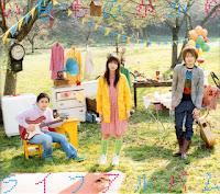 (Album) Download Ikimono Gakari - Life Album