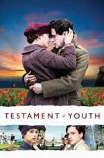Testamento de Juventud (2014) DVDRip Latino