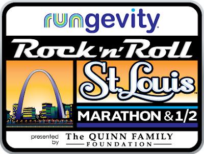 RockNBlog: Rock 'n' Roll St Louis 5K