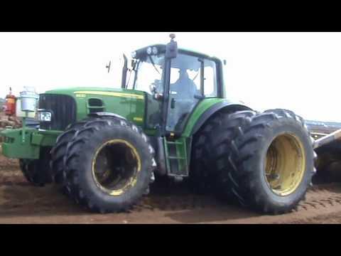Ausmalbilder Traktor John Deere - Ausmalbilder John Deere , John Deere zum ausdrucken