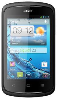 Acer Perkenalkan Smartphone Android Liquid Z2