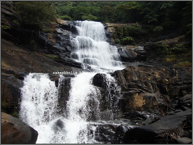Beautiful Waterfalls to visit in Karnataka - India