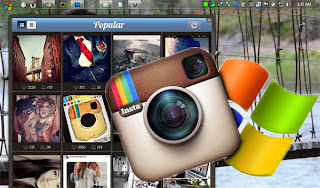 Download Instagram untuk PC