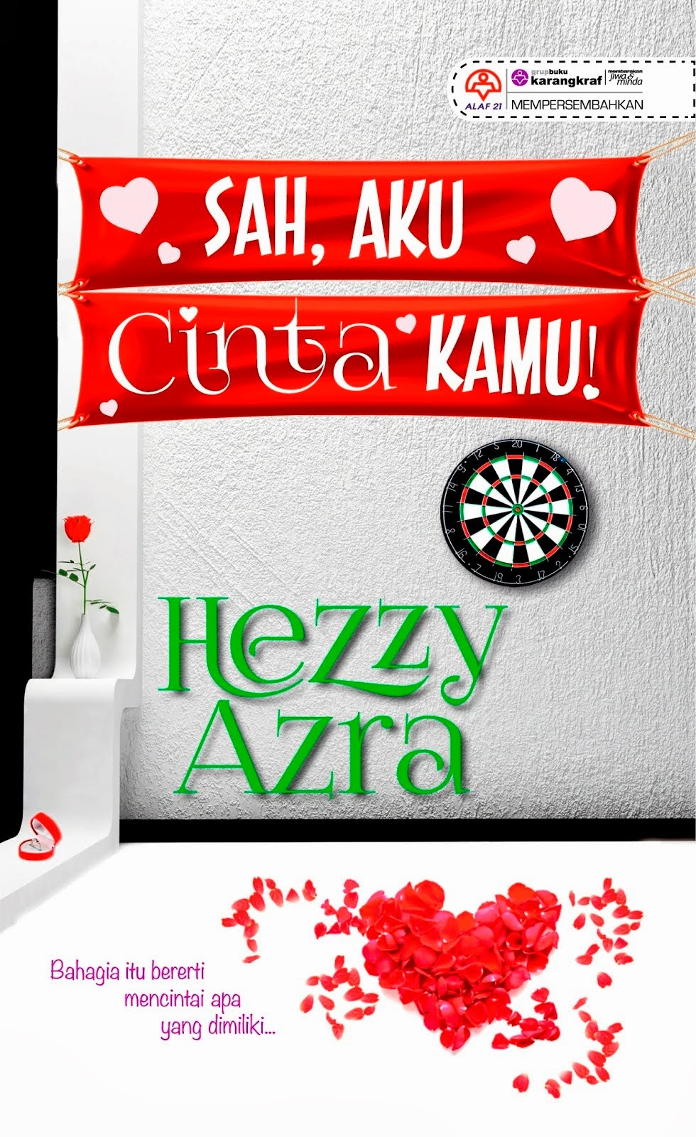 My Sixth Novel...(Cetakan 1-Jan 2014)