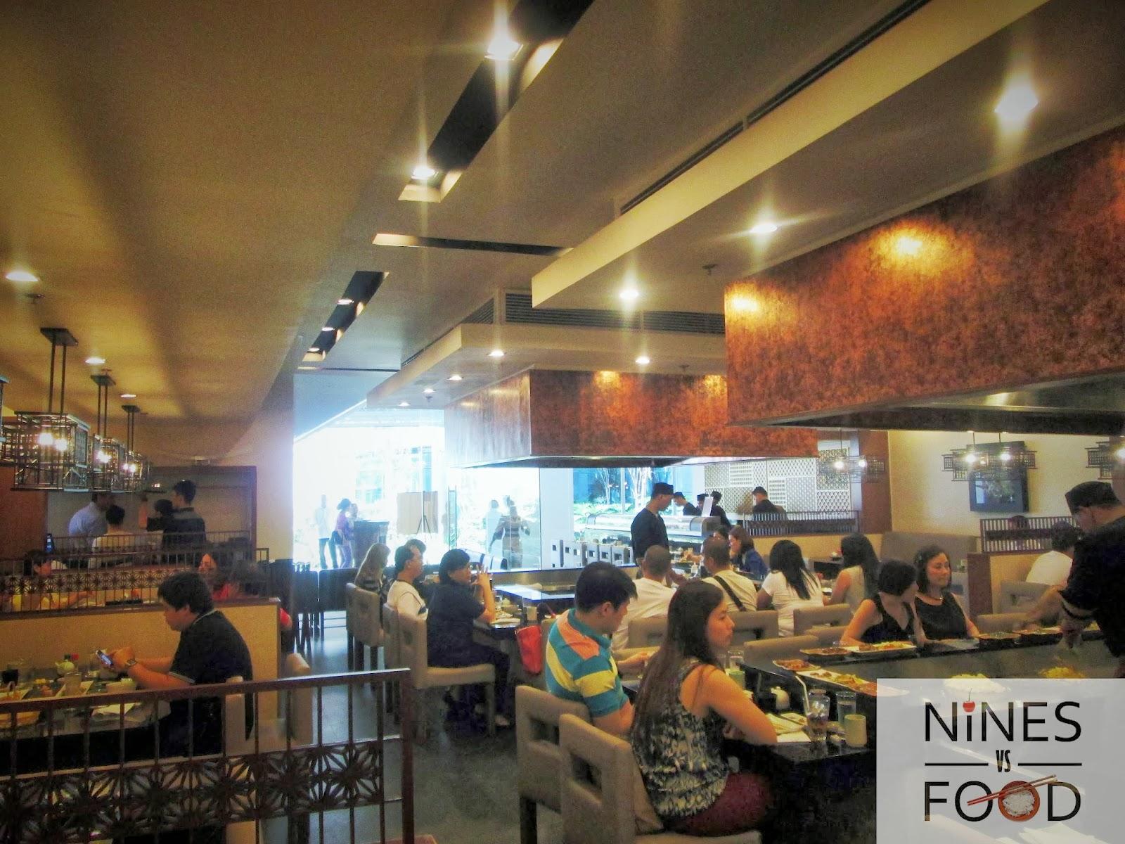 Nines vs. Food - Ogetsu Hime SM Aura Taguig-31.jpg