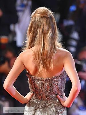 peinados 2015 sueltos