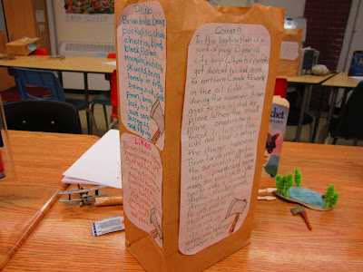 paper bag book report 2nd grade Explore jody densford's board book report alternatives this party is for second grade but could be adapted to grade book report: paper bag main.