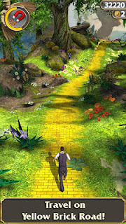 Temple Run: Oz Apk Android Game