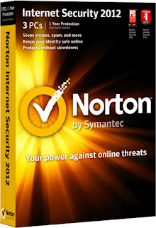 Norton AntiVirus 2012 19.1.1.3 (2 Years License)