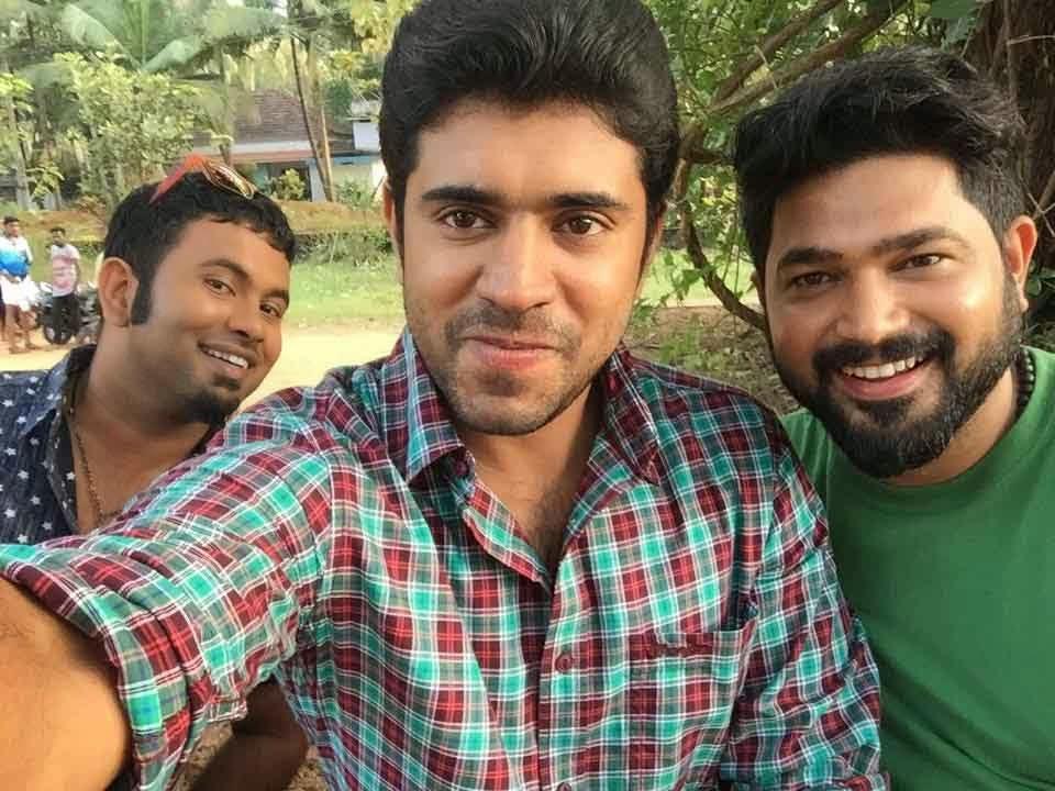 Oru Vadakkan Selfie 2015 Malayalam movie—在线播