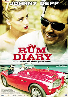 The Rum Diary - Cronache di una passione (2012) MD BDRip