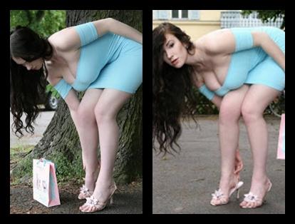 cewek seksi +(1) FOTO Cewek Rusia Yang Kalahkan Keseksian Julia Perez