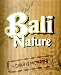 Bali Shag Nature ( バリシャグ ネイチャー ) のパッケージ画像
