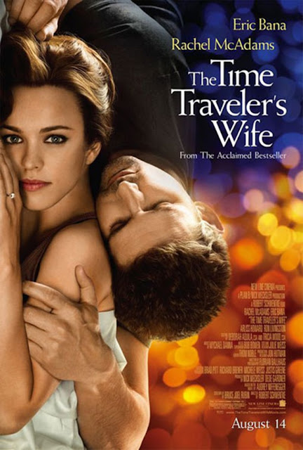 The Time Traveler's Wife (2009) รักอมตะของชายท่องเวลา