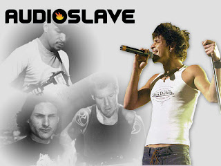 Audioslave Wallpaper
