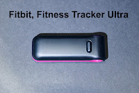 Fitbit, Fitness Tracker Ultra