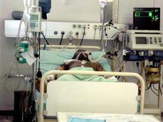 """M.Afdal """"Sang Penemu"""" Kritis dan Membutuhkan Donor Darah"""