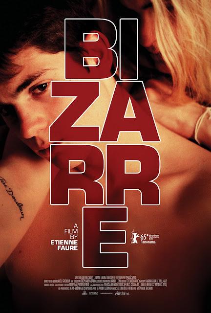 Bizarre (2015) ταινιες online seires xrysoi greek subs