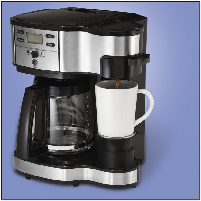 Best rated coffee makers for coffee lovers Coffee maker brands