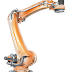 Ice-cold Stacking - The KR QUANTEC PA ARCTIC Palletizing Robot from KUKA