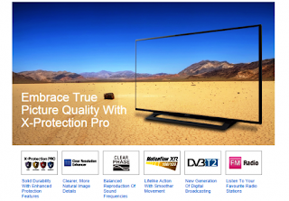 Harga TV LED Sony Bravia KDL-40R350B 40 Inch