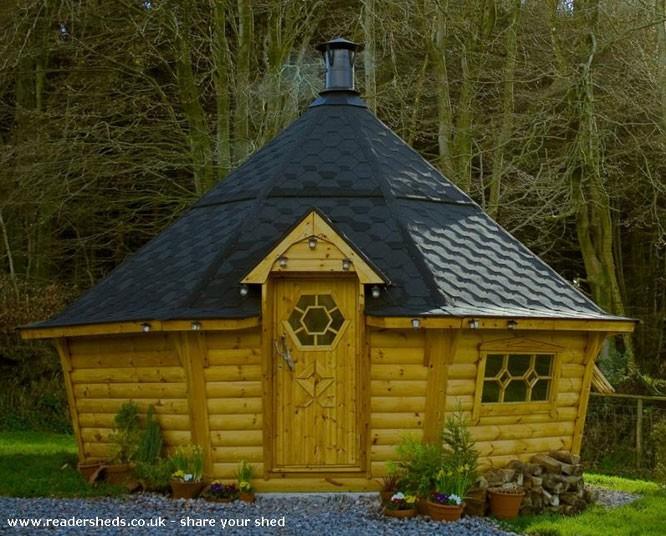 landscape wallpaper cool sheds 15 amazing shed designs
